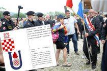 Od 1. marta u Austriji uvode kazne i za ustaške simbole do 4.000 eura