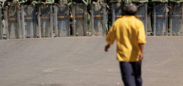 Brazil neće sa svoje teritorije dopustiti SAD-u invaziju na Venecuelu