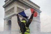 Macronovo ophođenje sa protestima u Francuskoj <br>Vrhunski ekonomisti raspravljaju o Žutim prslucima