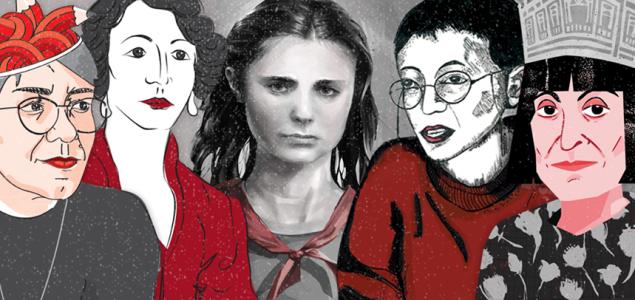 #ŽeneBiH: Heroine koje su razbijale stereotipe i zalagale se za emancipaciju
