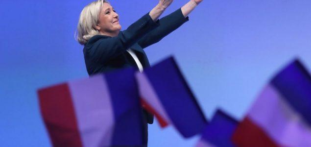 U Evropi jačaju partije krajnje desnice