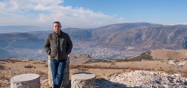 Nedim Ajanić: Oni koji se ne stide zločinaca zaslužuju da se ljudska vrsta stidi njih