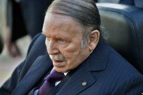 Političari i aktivisti traže ostavku predsjednika Alžira
