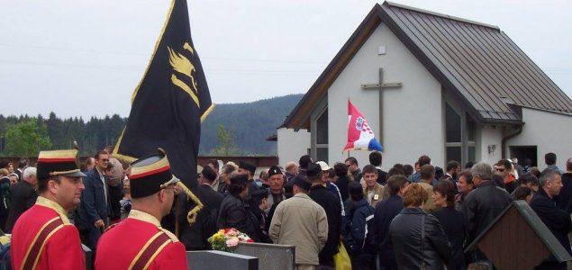 Austrija presjekla hrvatski ustaški čvor