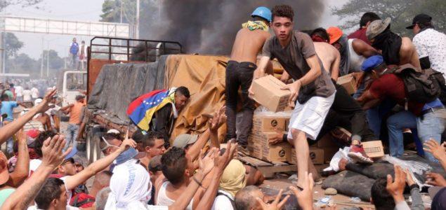 SAD uvele nove sankcije vlastima Venecuele