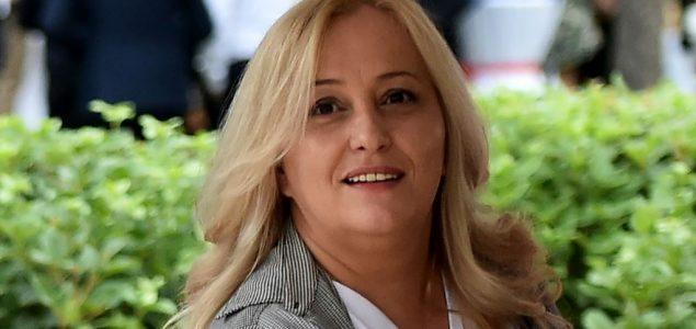 State Department: Olivera Lakić među 10 hrabrih žena sveta