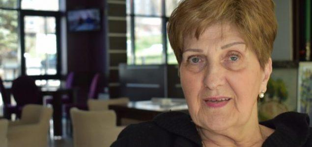 Fatima Redžepović: Ratni zločinci bolje žive od svojih žrtava