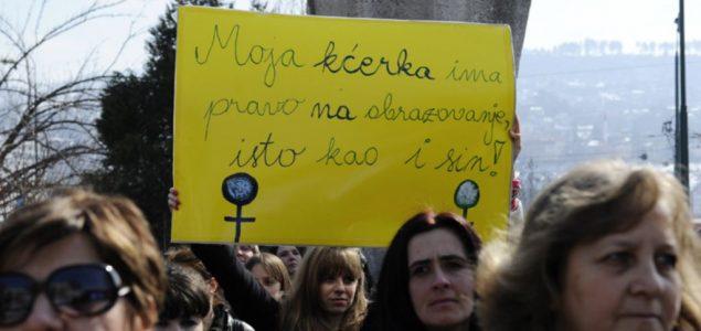 Svijet obilježava Međunarodni dan žena