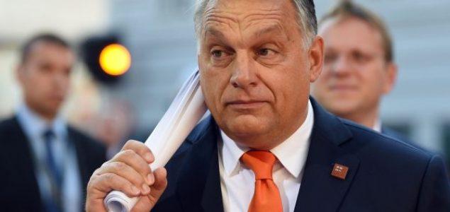 Evropa protiv Evrope – verzija Viktor Orban