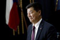 Praški gradonačelnik primio tibetanskog premijera u egzilu