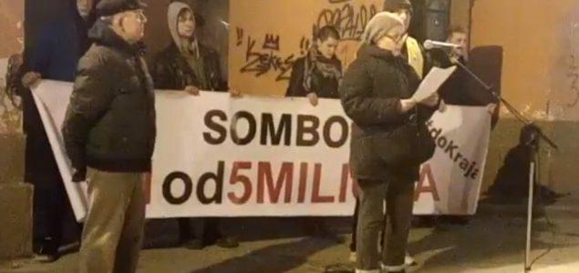 Hulje protiv Aide Ćorović