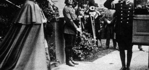 APSURD U HRVATSKOM UDŽBENIKU HISTORIJE: Alojzija Stepinca predstavili kao protivnika ustaša