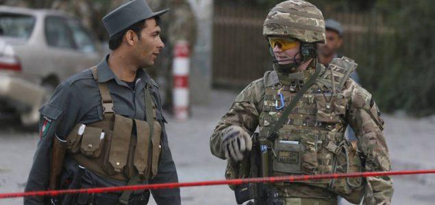 Povlačenje američkih trupa iz Afganistana za tri do pet godina