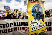 Deseci hiljada ljudi u hodu za klimu u Amsterdamu