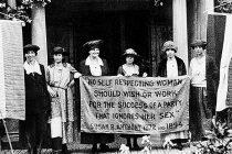 8 mart – kratka povijest ženskoga aktivizma