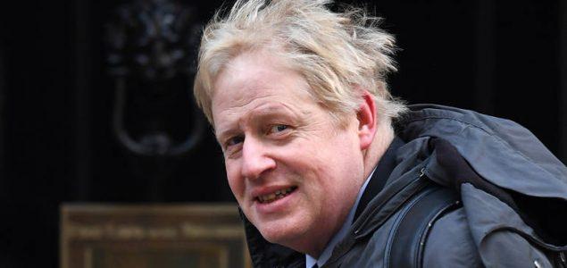 Johnson kaže da bi novi referendum o Brexitu izazvao bijes Britanaca