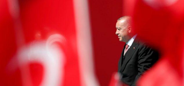 Lokalni izbori u Turskoj: Erdoganov strah od poraza