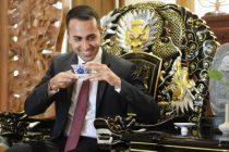 Italija se nada milijardskim poslovima sa Kinom: Flert na Dalekom istoku