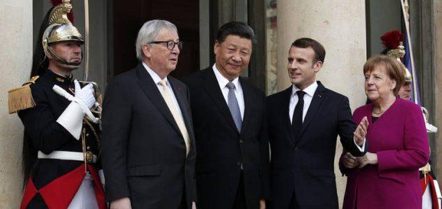 Nova faza u odnosima Kine i EU-a