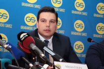Lider Građanskog saveza Nihad Čolpa: Karadžić je presuđen, uništimo njegovo djelo