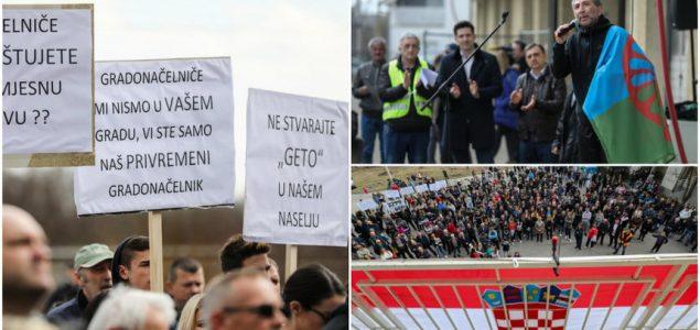 """Romofobija u Petruševcu: """"Uzmi ih k sebi"""""""