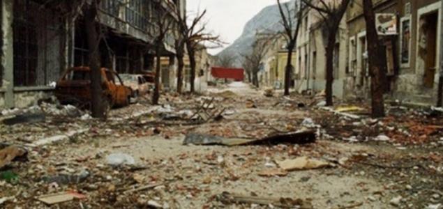 Javna tribina u Mostaru: Kultura sjećanja i 9. maj