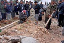 Više od 370.000 mrtvih u Siriji od početka rata 2011.