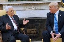 Abbas: Odluka o Golanskoj visoravni nije legitimna