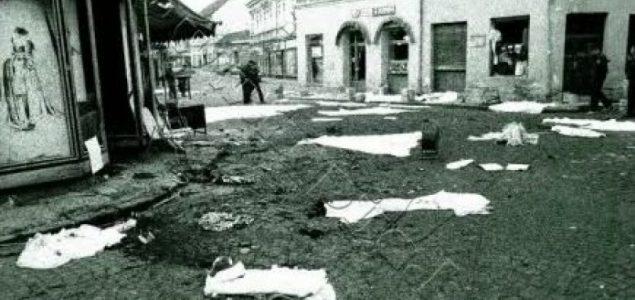 Tomislav Marković: Tuzlansku kapiju je režirao Milošević po tekstu SANU