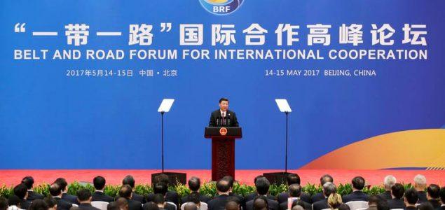 SAD smatra da Italija ne treba pristupiti kineskom projektu 'Jedan pojas, jedan put'