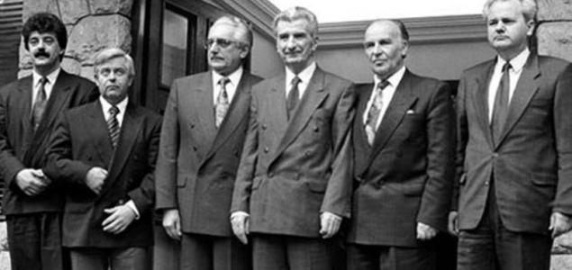 CIRKUSKA PREDSTAVA NA NAJVIŠEM NIVOU: Otvoreno pismo jugoslovenskoj šestorci