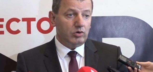 Poruka režima Milorada Dodika: Reket ili život