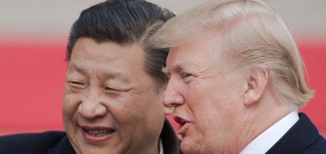 Bela kuća: Veliki napredak u razgovorima sa Kinom
