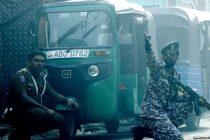 Vlada Šri Lanke obećava 'obnovu državne sigurnosti'