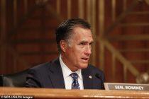 Mitt Romney kaže da je užasnut Trumpovim nepoštenjem