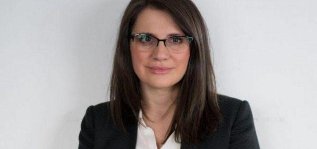 Elma Karišik predsjednica glavnog odbora GS: Sankcionisati prestupnika i staviti u registar pedofila