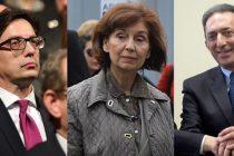 Makedonci biraju predsednika