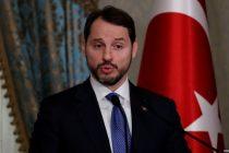 Turska očekuje produženje izuzeća od američkih sankcija Iranu
