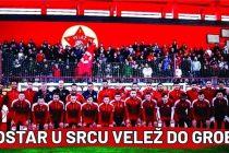 Navijači Veleža pisali Čeferinu: Kriminalci žele spriječiti Velež da se vrati u Premije ligu
