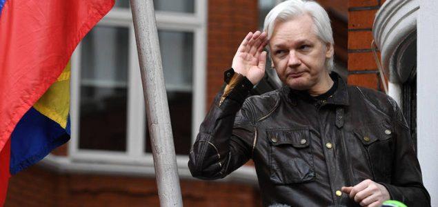 WikiLeaks: Assange će biti izbačen iz ekvadorske ambasade