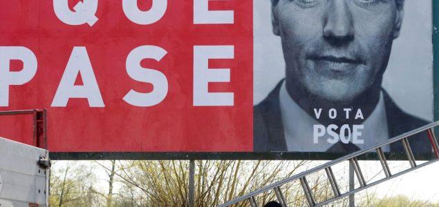 Izbori u Španiji i kraj dvopartijskog sistema