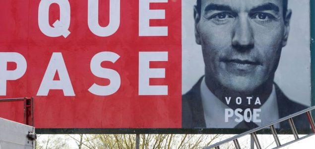 Izbori u Španiji: Pedro Sančes proglasio pobedu