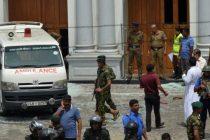 Broj poginulih i povrijeđenih u Šri Lanki raste nakon šest eksplozija u crkvama i hotelima