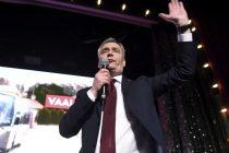 Finska: Najviše glasova socijaldemokratama i desnim populistima