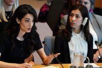 Oslabljena UN-ova rezolucija o seksualnom nasilju u sukobima