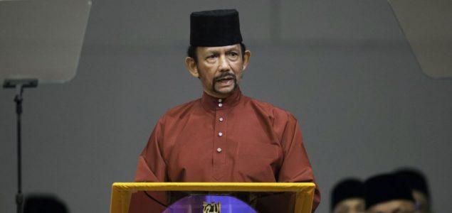 Brunej: Na snagu stupio zakon o kamenovanju za homoseksualni akt