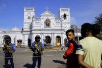 Vlada Šri Lanke priznala 'veliki propust obavještajnih službi'