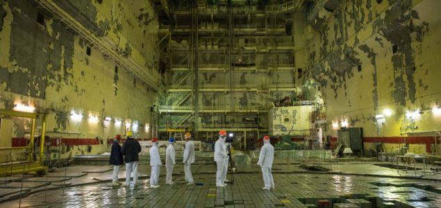 Trideset tri godine od nuklearne katastrofe u Černobilu