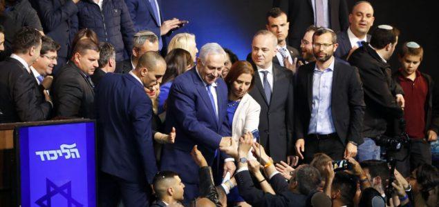Izraelski izbori: Netanyahu na putu za rekordni peti mandat