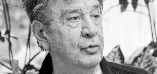 """Otišao je Tvrtko Kulenović: """"Najveći bosanski intelektualac, pisac svjetskog formata, najbolji medju nama"""""""